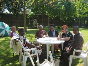 Group Life Ascending Meeting