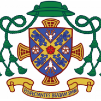 Diocese of Middlesbrough crest