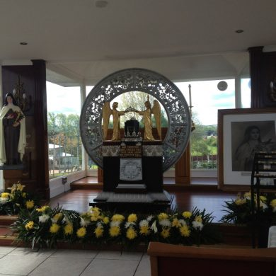 Chapel of St Therese