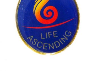 Life Ascending badge