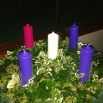 Advent before Christmas