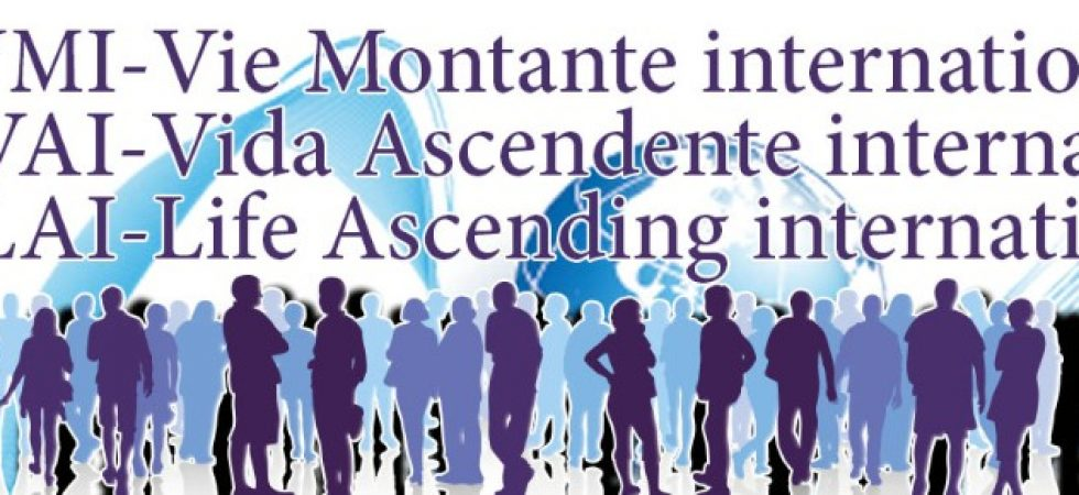 9th World Meeting of Life Ascending International in San Domingo